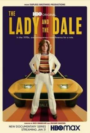 Série The Lady and the Dale Download