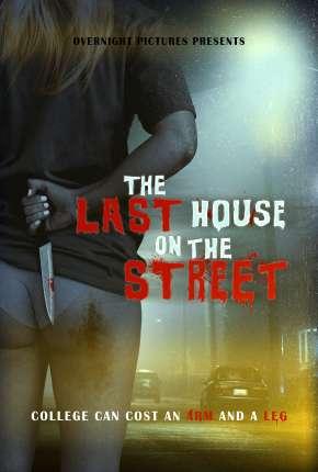 The Last House on the Street - Legendado