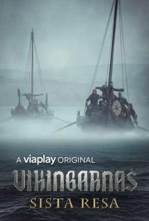 Série The Last Journey of the Vikings - 1ª Temporada Completa Legendada Torrent