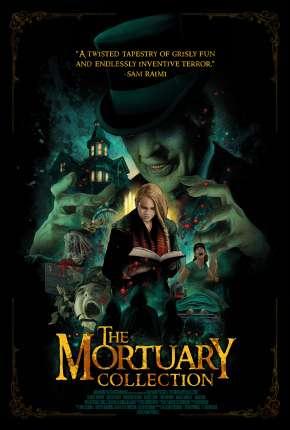 The Mortuary Collection - Legendado via Torrent