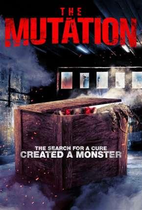Filme The Mutation - Legendado Torrent