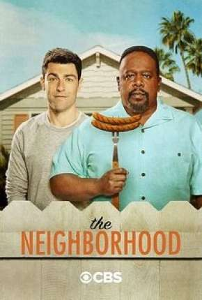 The Neighborhood - 3ª Temporada Legendada via Torrent