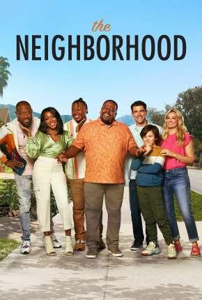 The Neighborhood - A Boa Vizinhança 4ª Temporada Legendada