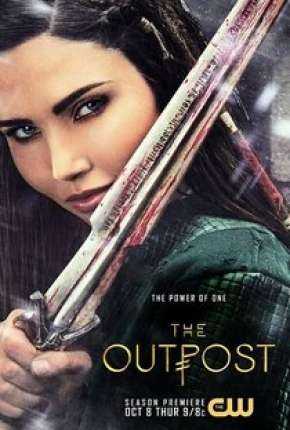 The Outpost - 3ª Temporada Legendada  Download - Onde Baixo