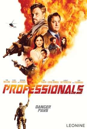 The Professionals - 1ª Temporada Legendada via Torrent
