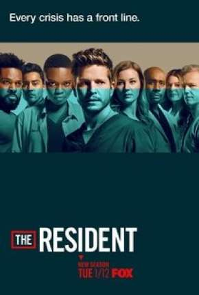 The Resident - 4ª Temporada Legendada