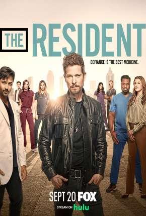 Série The Resident - 5ª Temporada Legendada Download