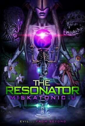 Filme The Resonator - Miskatonic U - Legendado Download