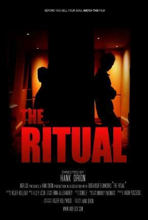 The Ritual - Legendado via Torrent
