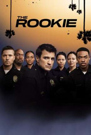 The Rookie - 3ª Temporada Completa Legendada via Torrent
