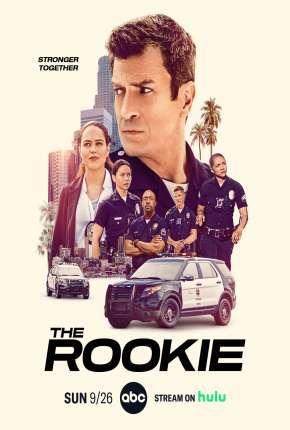 Série The Rookie - 3ª Temporada Torrent
