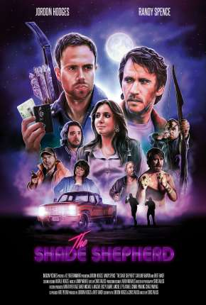 The Shade Shepherd - Legendado