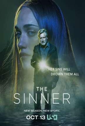 Série The Sinner - 4ª Temporada Legendada Torrent