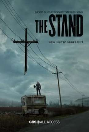 The Stand - 1ª Temporada via Torrent