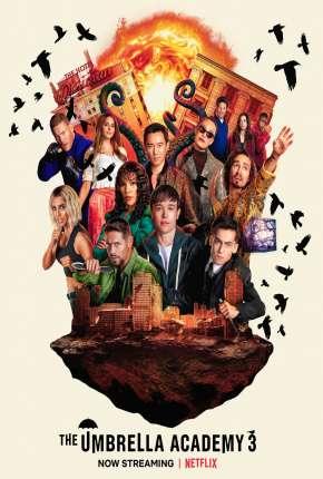 The Umbrella Academy - 2ª Temporada Completa