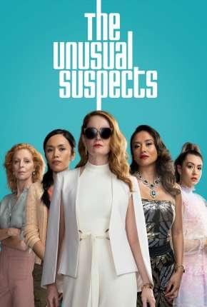 The Unusual Suspects - 1ª Temporada Completa Legendada via Torrent