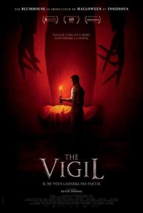 The Vigil - CAM - Legendado via Torrent