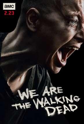 Capa The Walking Dead - 11ª Temporada Dublada