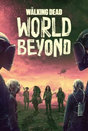 The Walking Dead - Um Novo Universo - 2ª Temporada via Torrent
