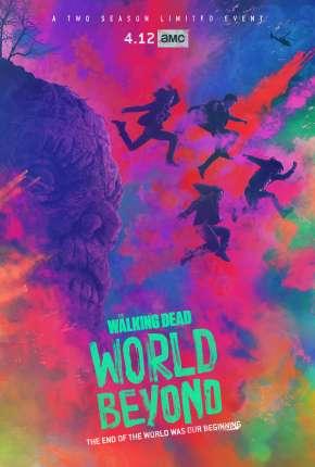 The Walking Dead - Um Novo Universo - 2ª Temporada Legendada via Torrent