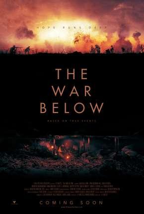 The War Below - Legendado via Torrent