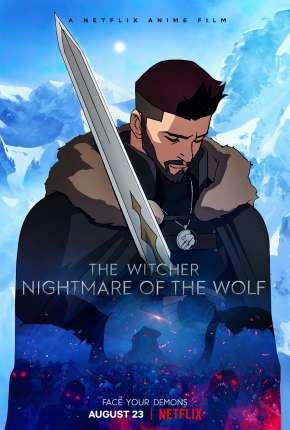 Filme The Witcher - Lenda do Lobo Download