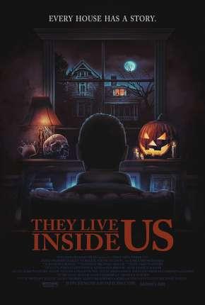They Live Inside Us - Legendado