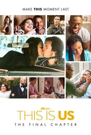 Série This Is Us - 5ª Temporada Torrent