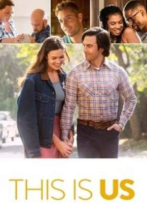 This Is Us - 5ª Temporada Legendada via Torrent
