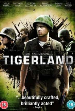 Tigerland - A Caminho da Guerra via Torrent
