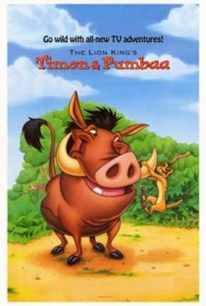 Timão e Pumba - 1ª Temporada via Torrent
