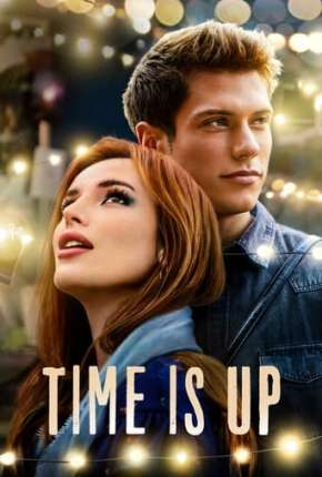 Time Is Up - Legendado