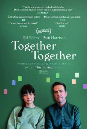 Together Together - Legendado