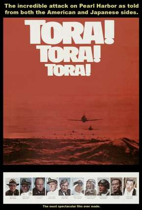 Tora! Tora! Tora! via Torrent