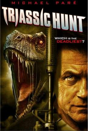 Triassic Hunt - Legendado