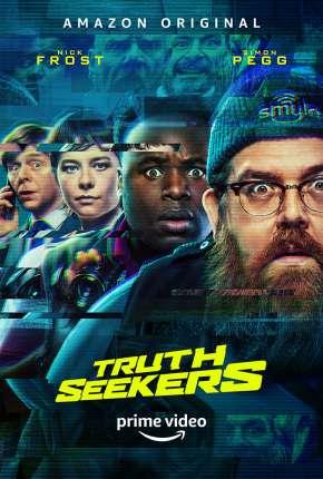Truth Seekers - 1ª Temporada Completa Legendada