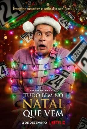 Tudo Bem no Natal Que Vem via Torrent