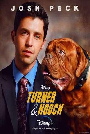 Turner e Hooch - 1ª Temporada Completa