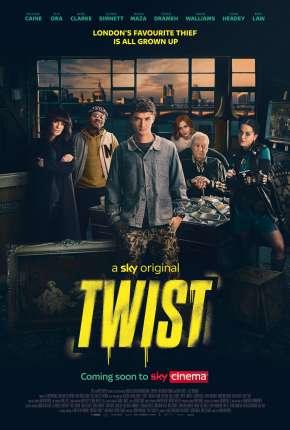 Twist - Legendado via Torrent