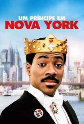 Filme Um Príncipe em Nova York - Coming to America Download