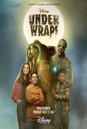Filme Under Wraps - Uma Múmia no Halloween Download