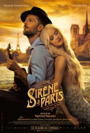 Filme Une sirène à Paris - CAM - Legendado Download