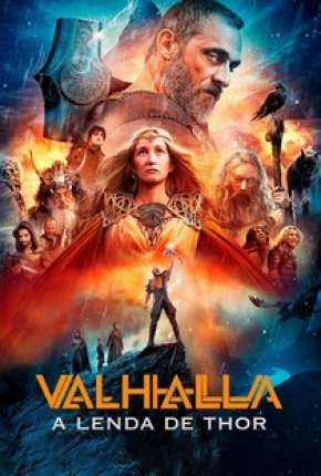 Valhalla - A Lenda de Thor - BluRay via Torrent