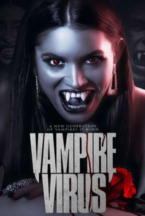 Vampire Virus - Legendado via Torrent