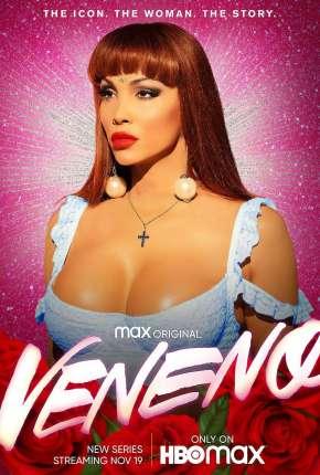 Série Veneno - 1ª Temporada Completa Download