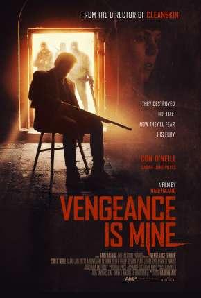 Vengeance is Mine - Legendado