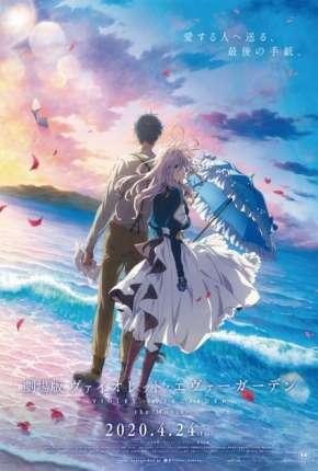 Filme Violet Evergarden - O Filme Download