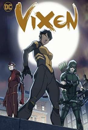 Filme Vixen - O Filme Download