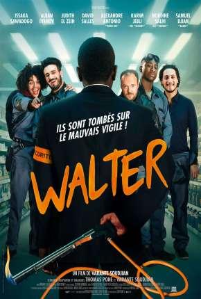 Capa Walter - Legendado