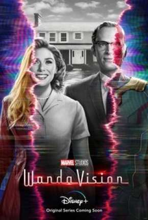 WandaVision - 1ª Temporada via Torrent